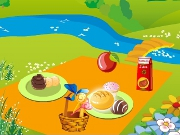 Decorate Big Picnic