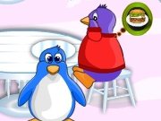 Smiley Penguin Diner Restaurant