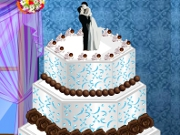 Wedding Cake Deco