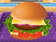 Yummy Hamburger