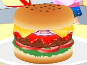 Yummy Tasty Burger