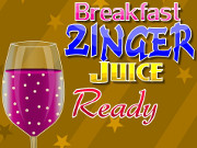 Breakfast Zinger Juice Rec...