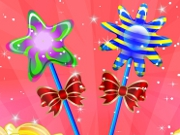 Candy Lollipops Decoration