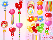 Lollipop Designer