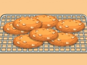 Make Marzipan Cookies