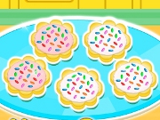 Tasty Sugar Cookies