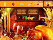 Thanksgiving Fete