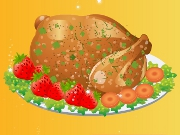 Thanksgiving Turkey 2