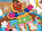 Yummy Cookie Decoration