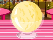 Yummy Ice Cream Globes