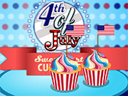 4th of July Sweetheart Cup...
