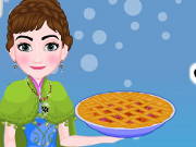 Anna French Pastry Pie Crust