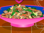 Chicken Cashew Nuts Recipe