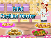 Cooking Master Snack Day