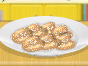 Easy to Cook Apple Fritters