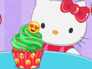 Hello Kitty Emojify My Par...