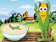 How to Make Corn Porridge
