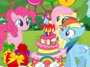 My Little Pony Surprise Pa...