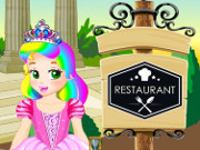 Princess Juliet Restaurant...