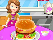 Sofia the First Cooking Ha...