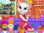 Talking Angela My Sweet Bo...