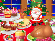 Yummy Holiday Food